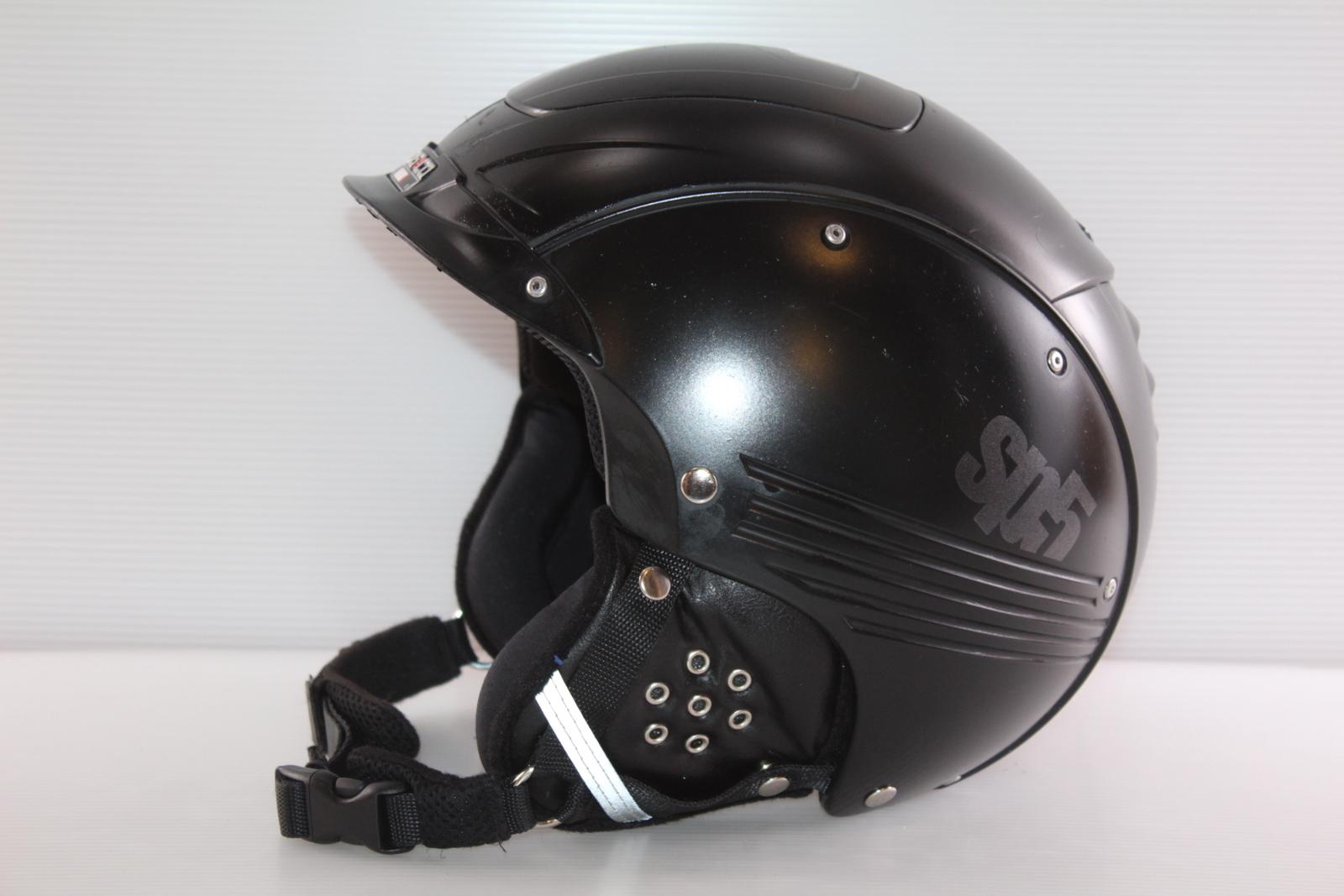Lyžařská helma Casco SP 5.1 - posuvná vel. 54 - 58