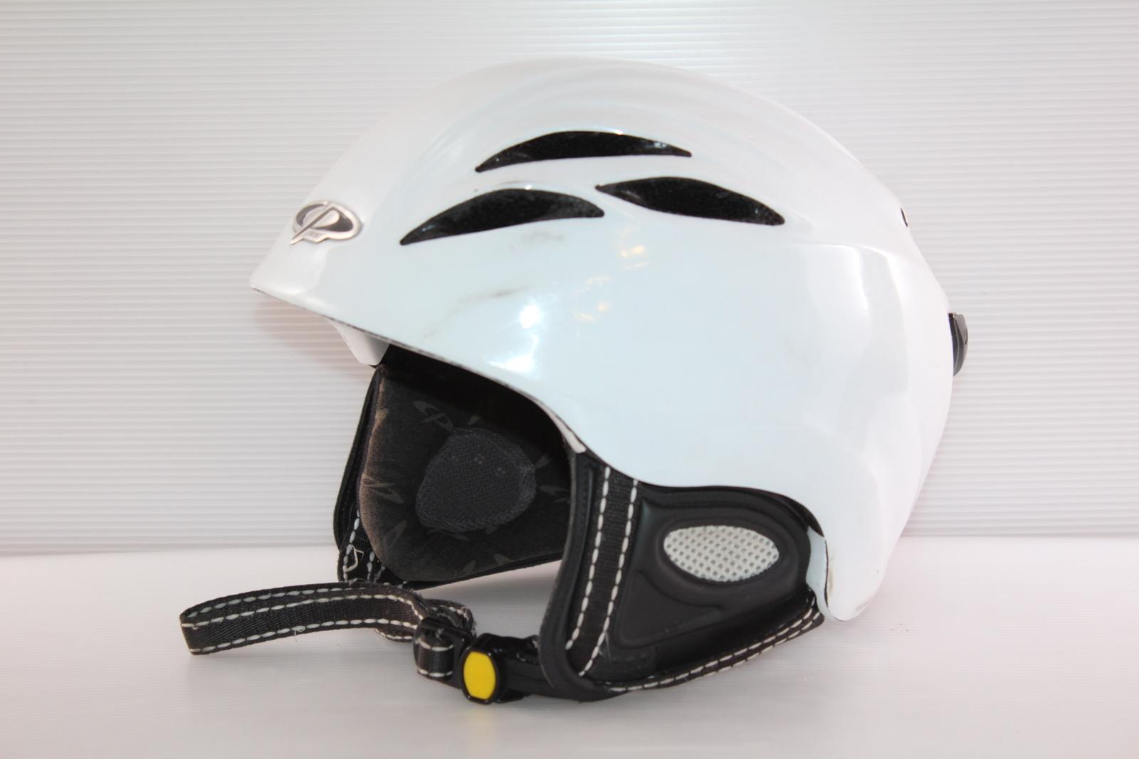 Dámská lyžařská helma CP Cumbaya - posuvná vel. 58 - 60