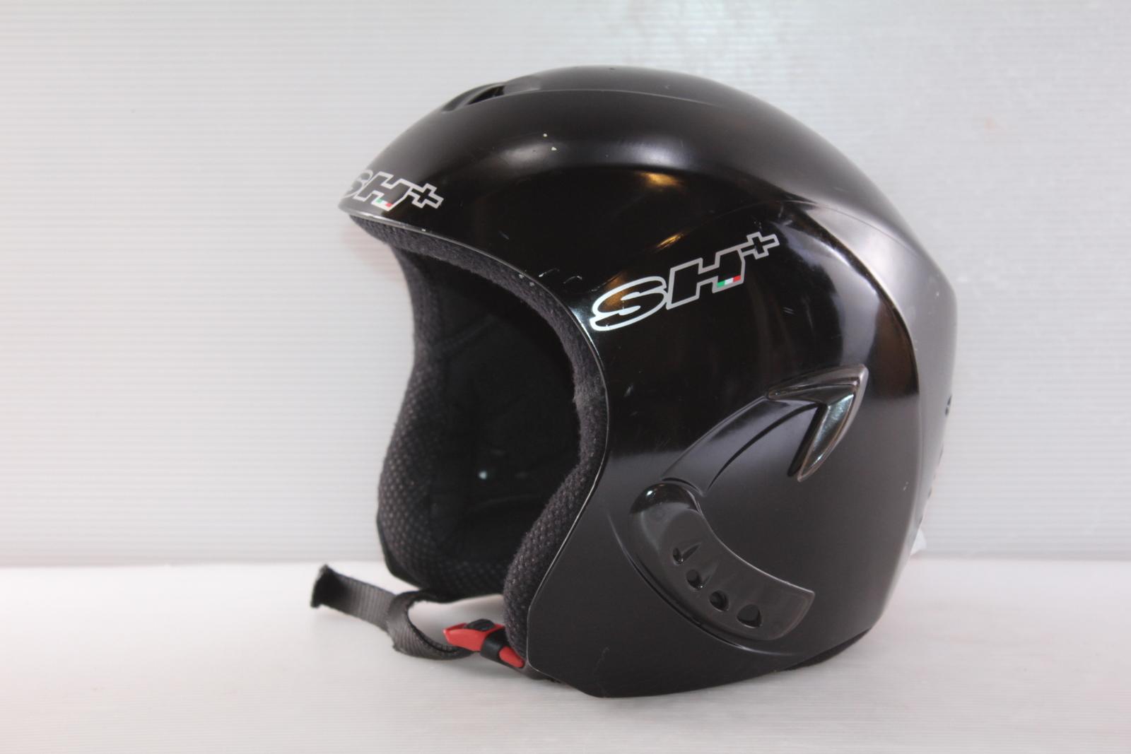 Dětská lyžařská helma SH+ Bubble JR vel. 54