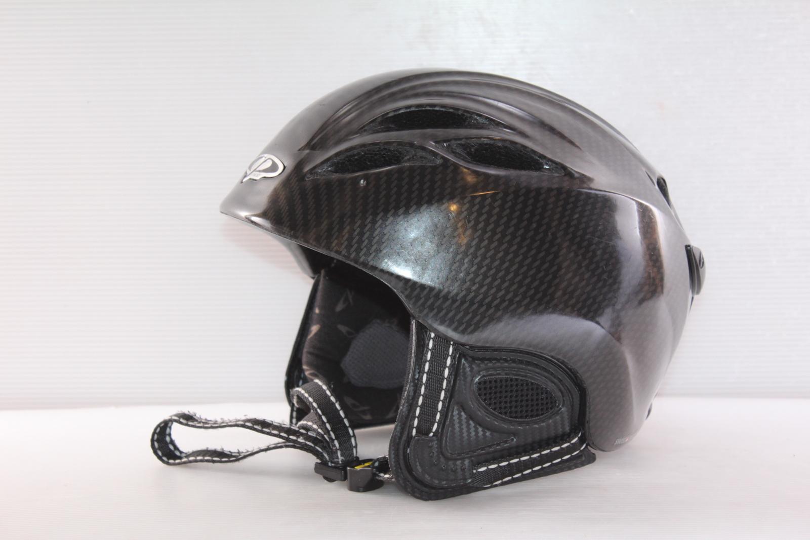 Lyžařská helma CP Cumbaya - posuvná vel. 58 - 60