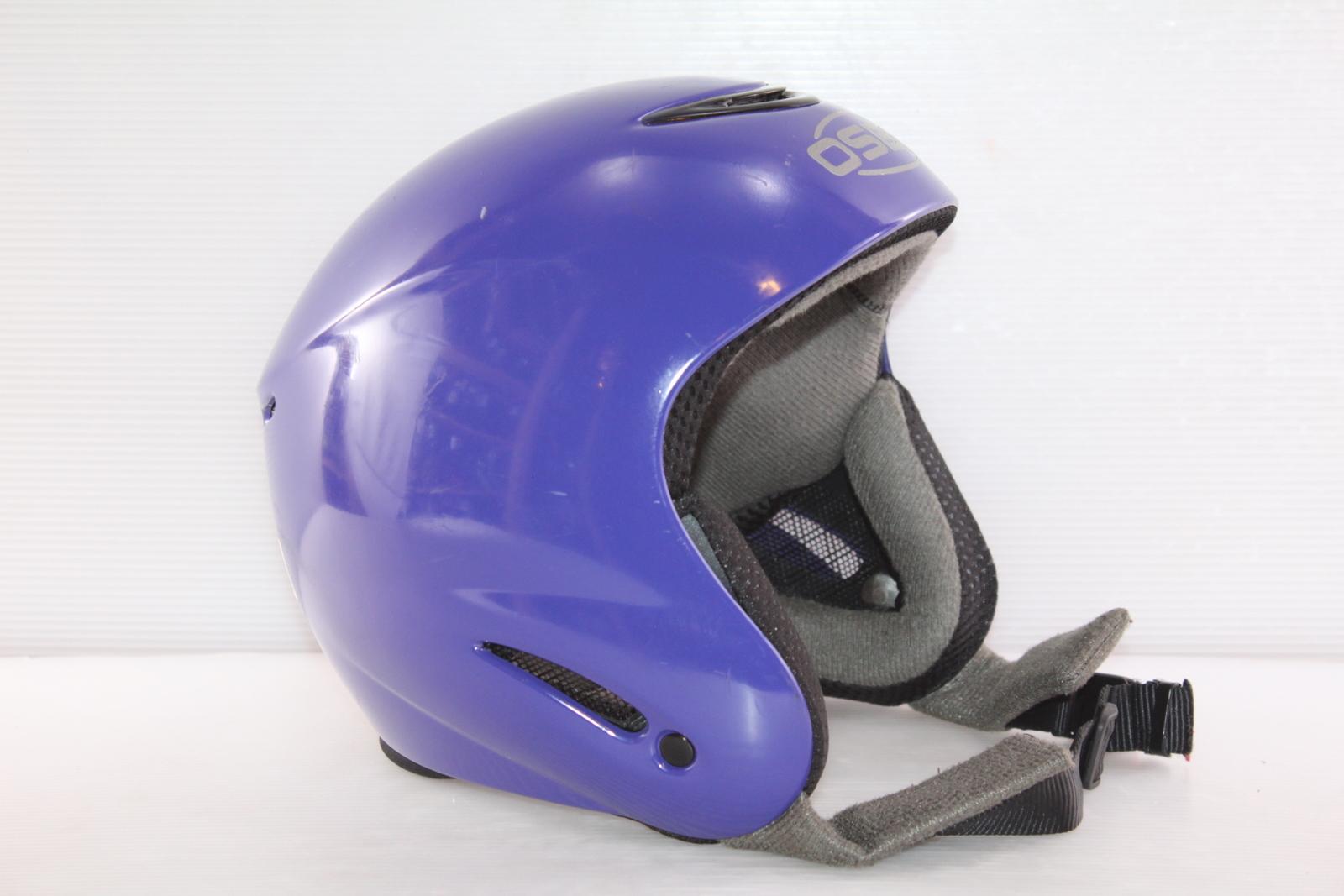 Dámská lyžařská helma Osbe Oski 1 vel. 61