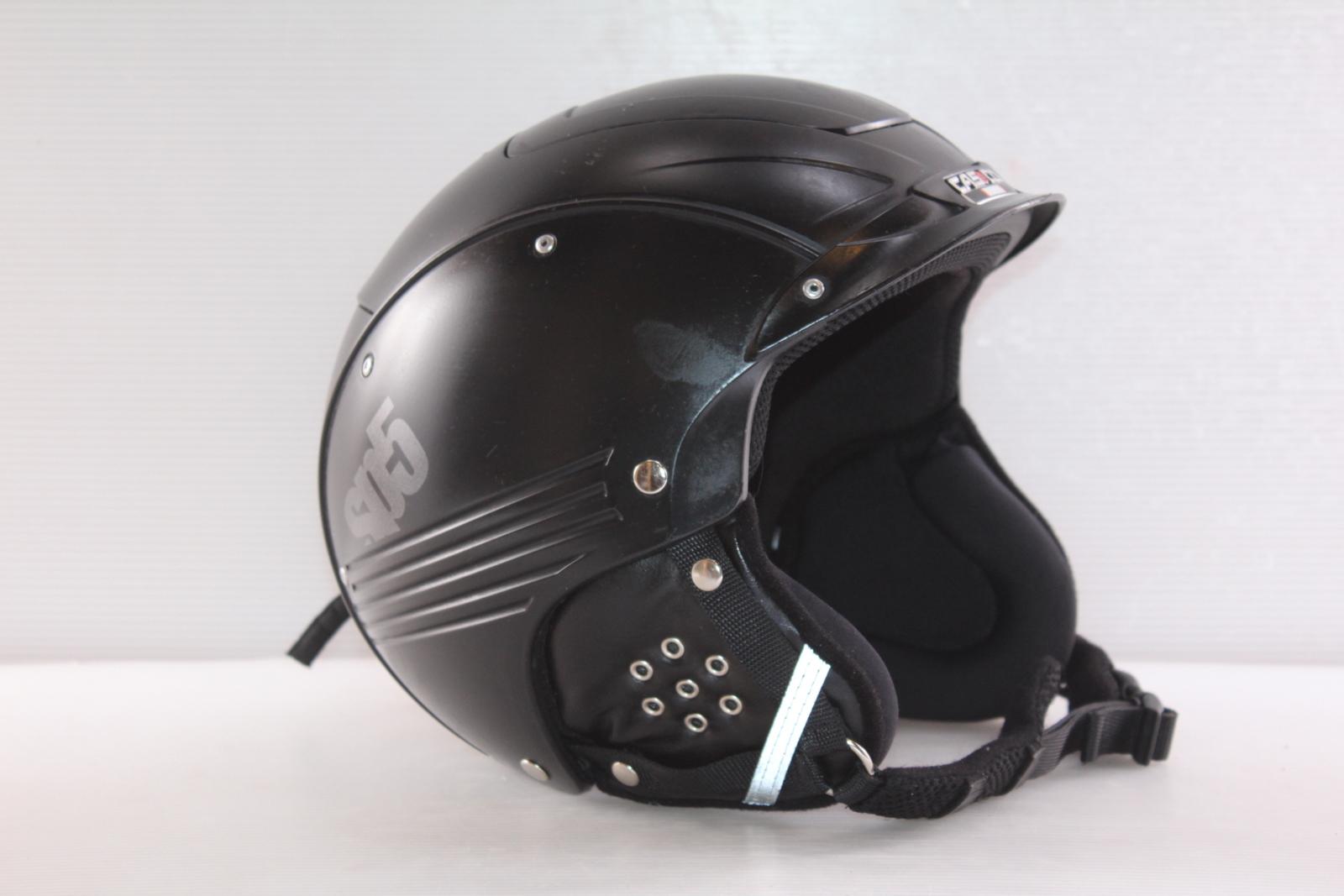 Dámská lyžařská helma Casco SP5 - posuvná vel. 54 - 58