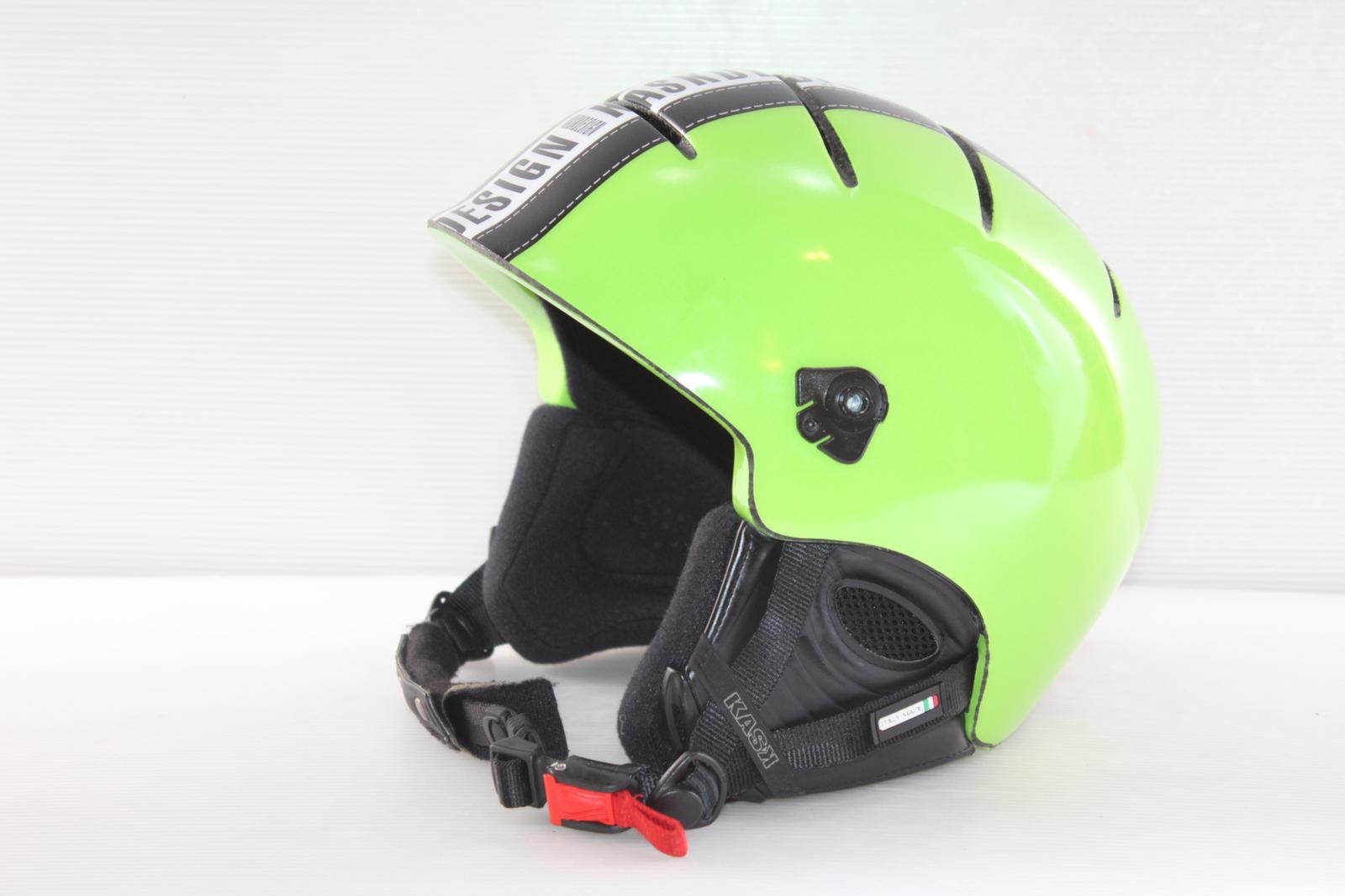 Lyžařská helma Kask Pijma - posuvná vel. 61 - 62