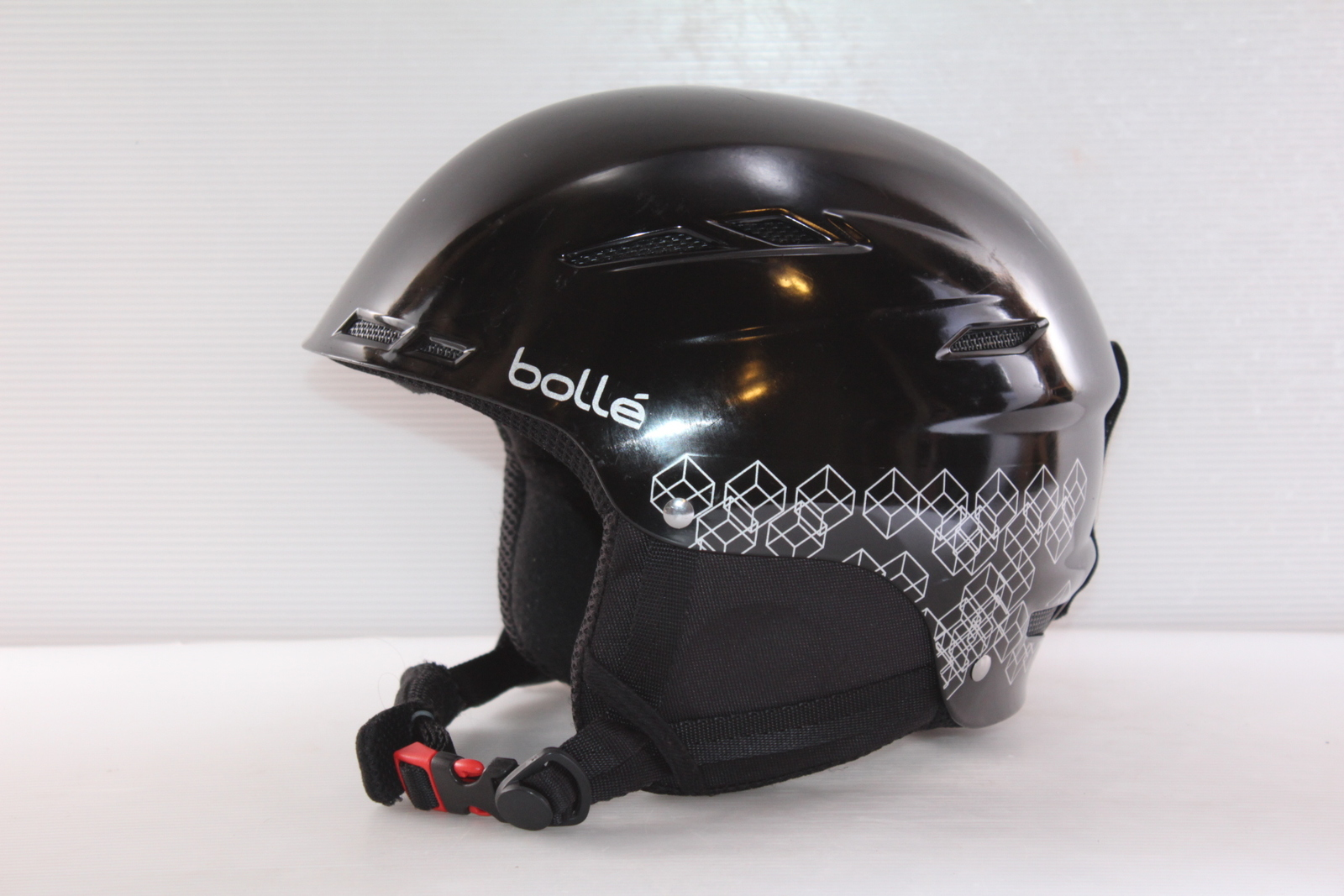 Lyžařská helma Bolle Bolle - posuvná vel. 58 - 61