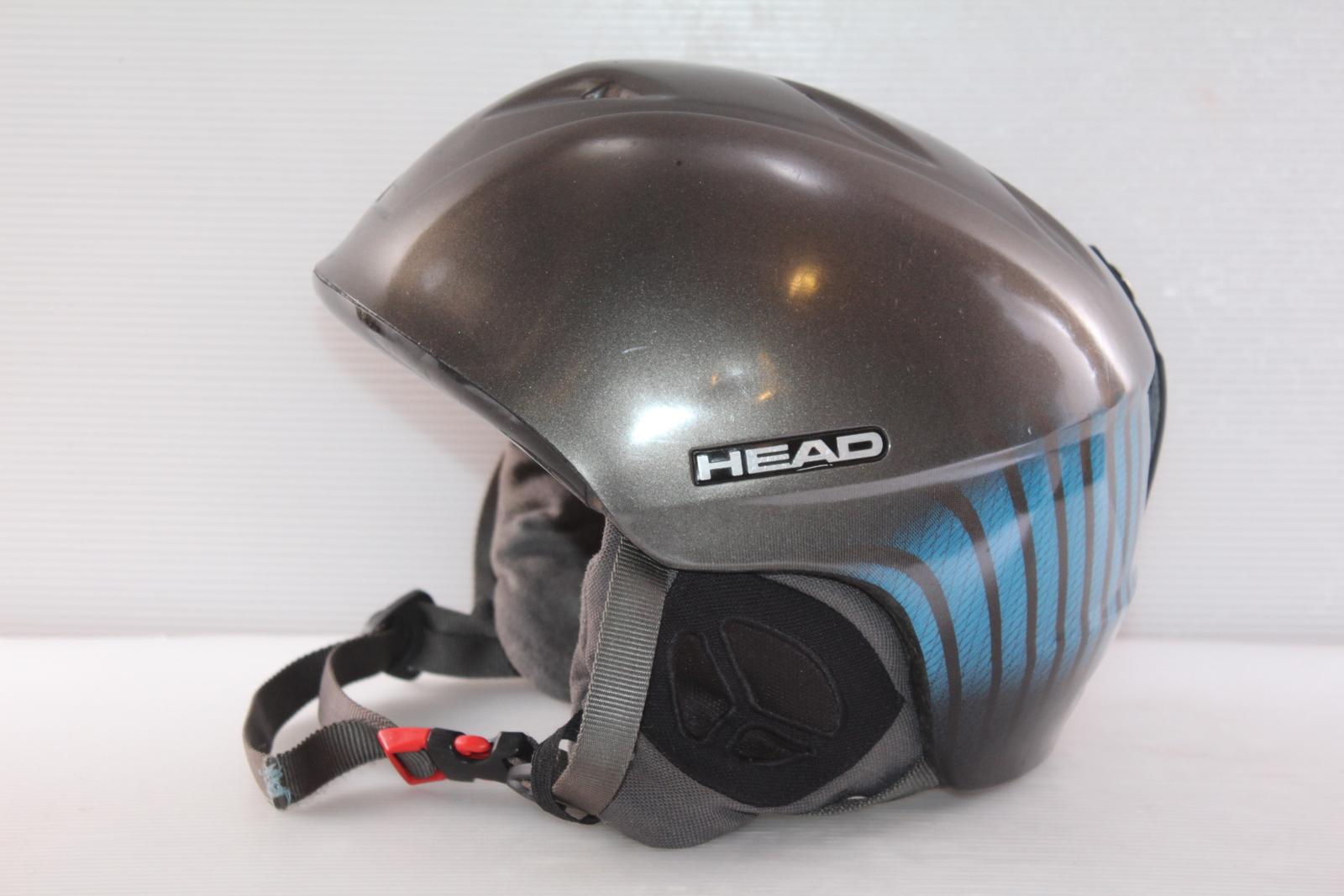 Lyžařská helma Head Head vel. 56