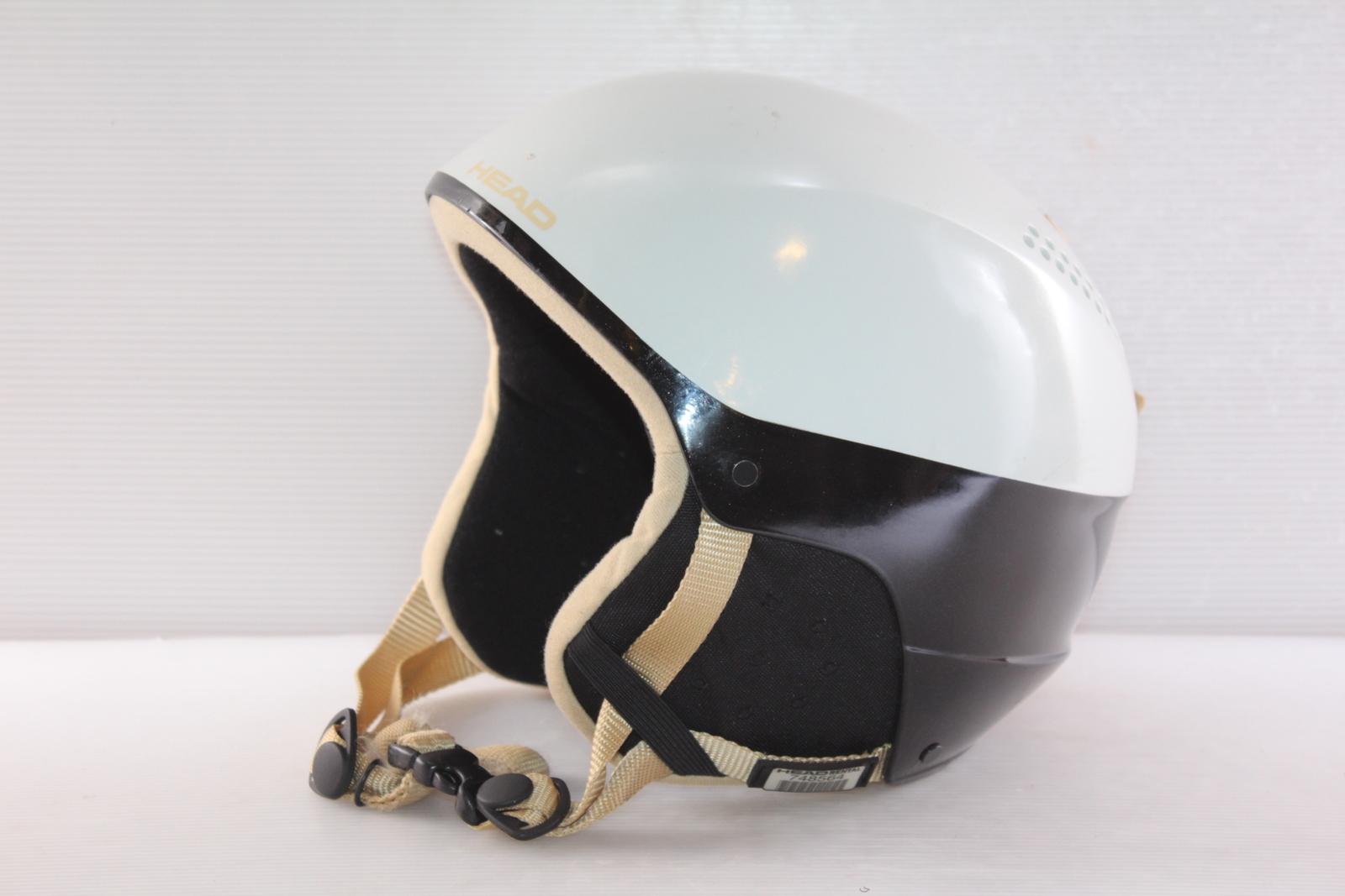 Lyžařská helma Head Ventor Pro R - posuvná vel. 56 - 59