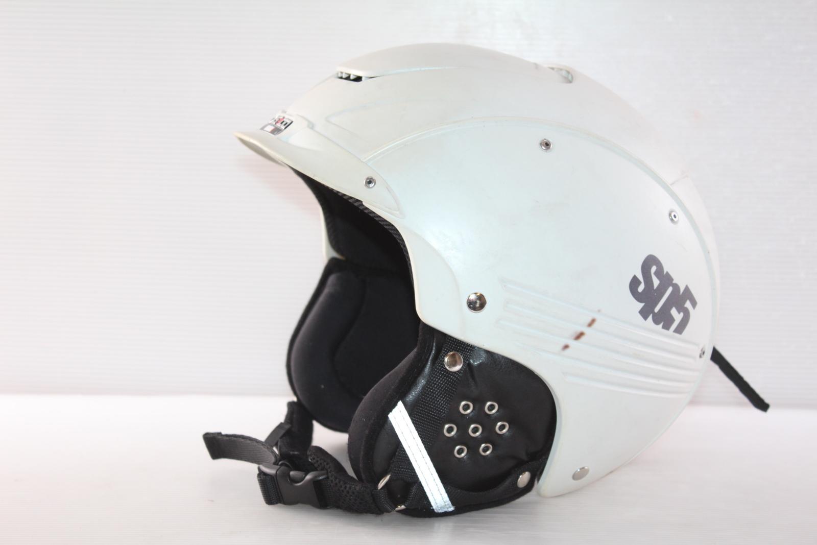 Lyžařská helma Casco SP5 - posuvná vel. 58 - 62