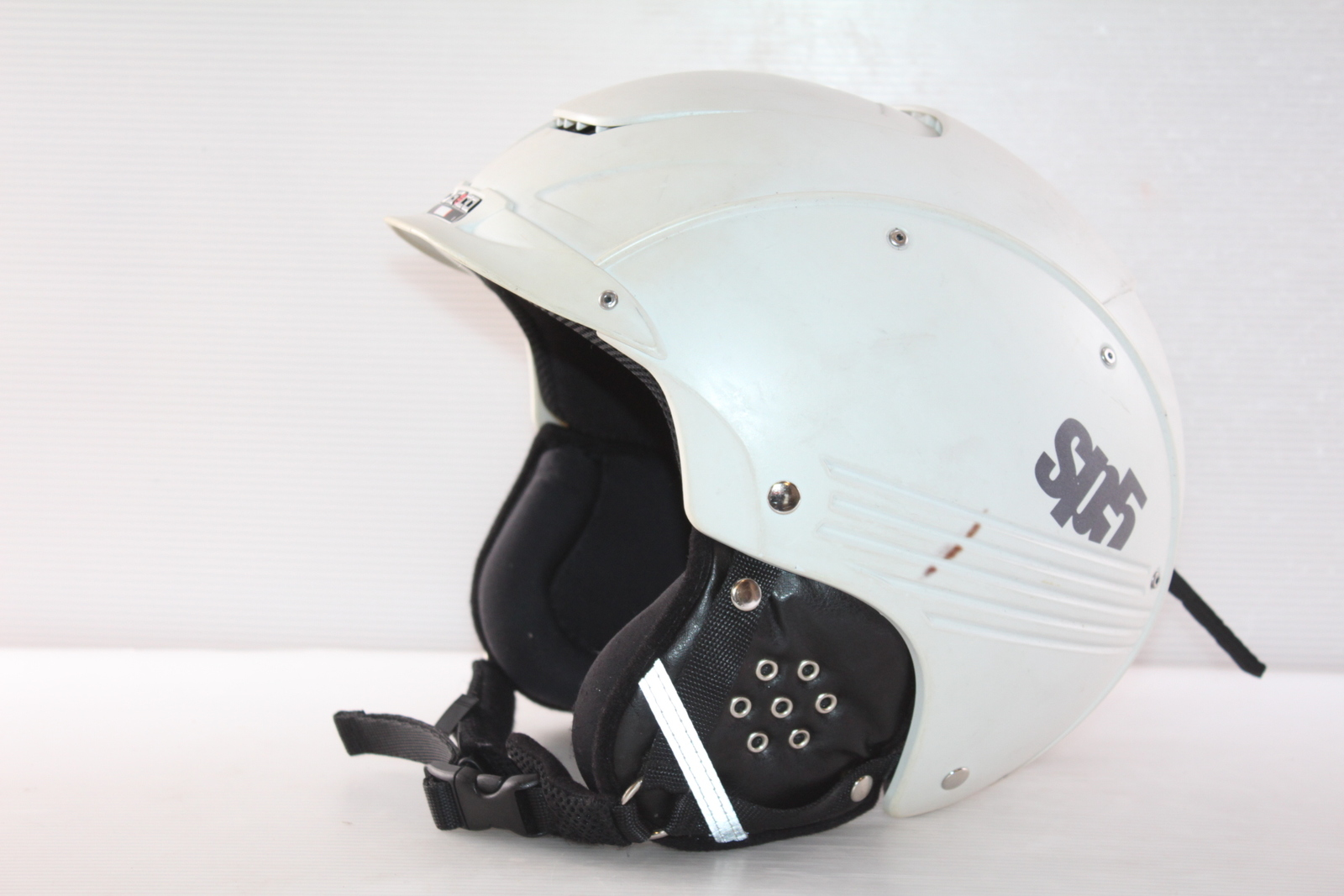 Dámská lyžařská helma Casco SP5 - posuvná vel. 58 - 62