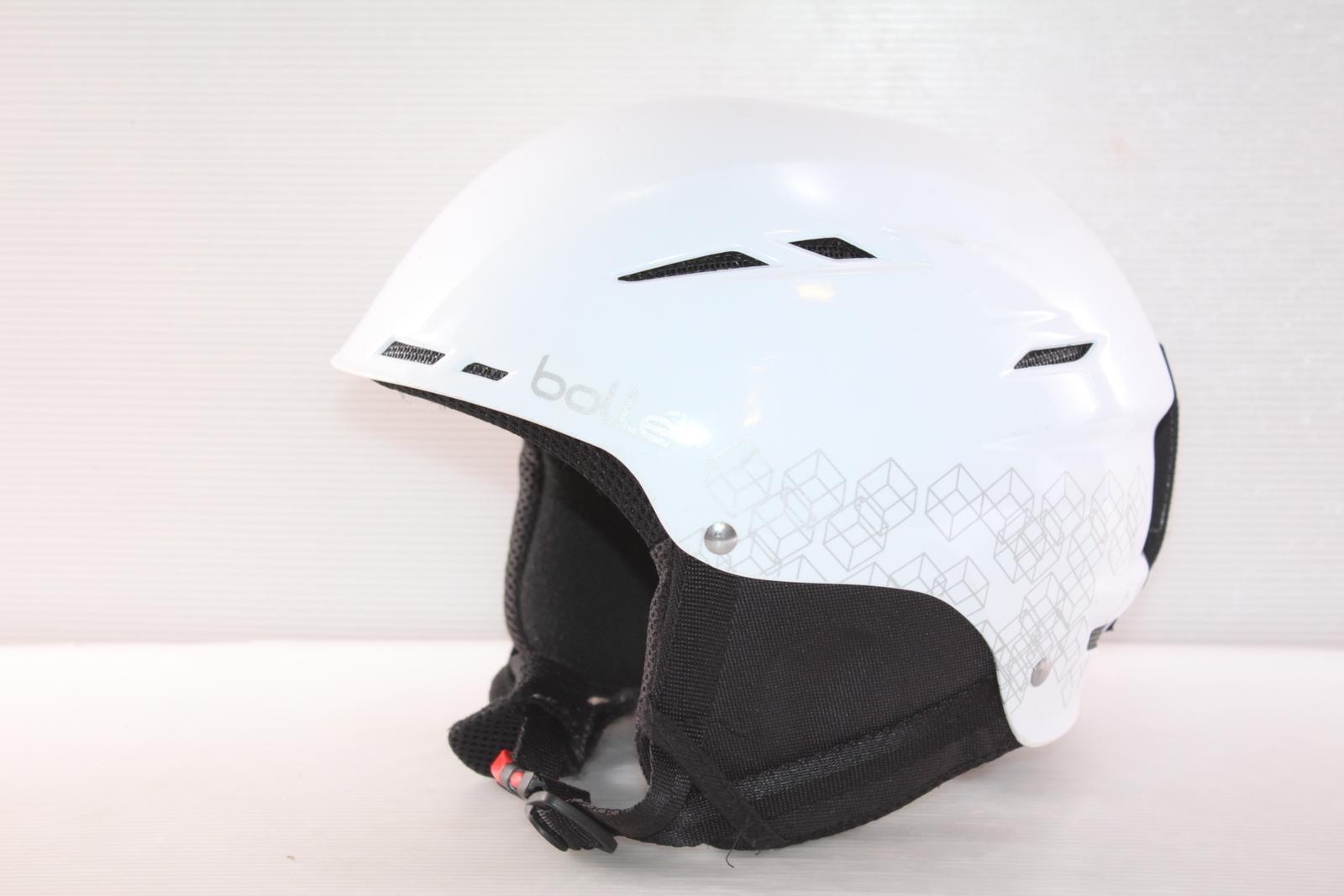 Dámská lyžařská helma Bolle Bolle - posuvná vel. 54 - 58