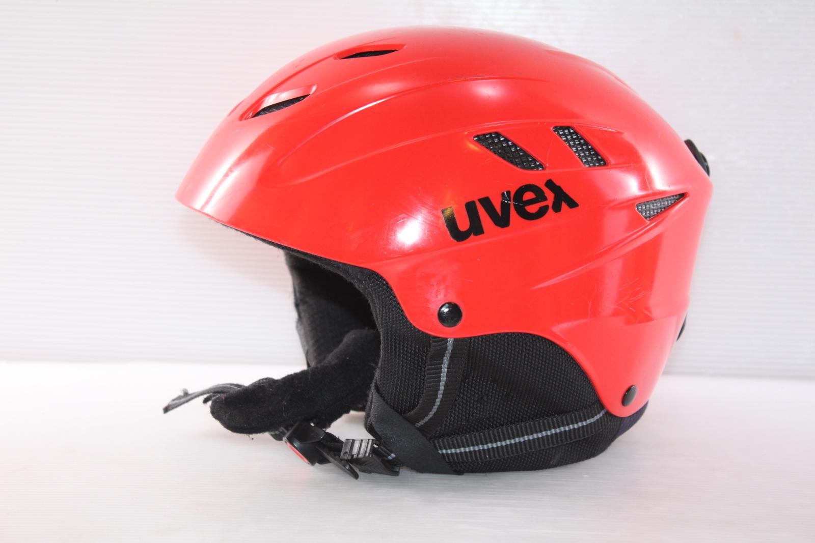 Dětská lyžařská helma Uvex Uvex - posuvná vel. 51 - 56