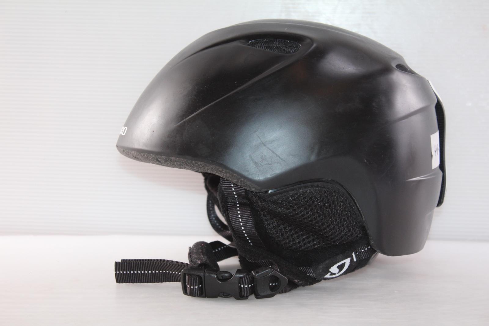Dětská lyžařská helma Giro Foundation - posuvná vel. 49 - 52