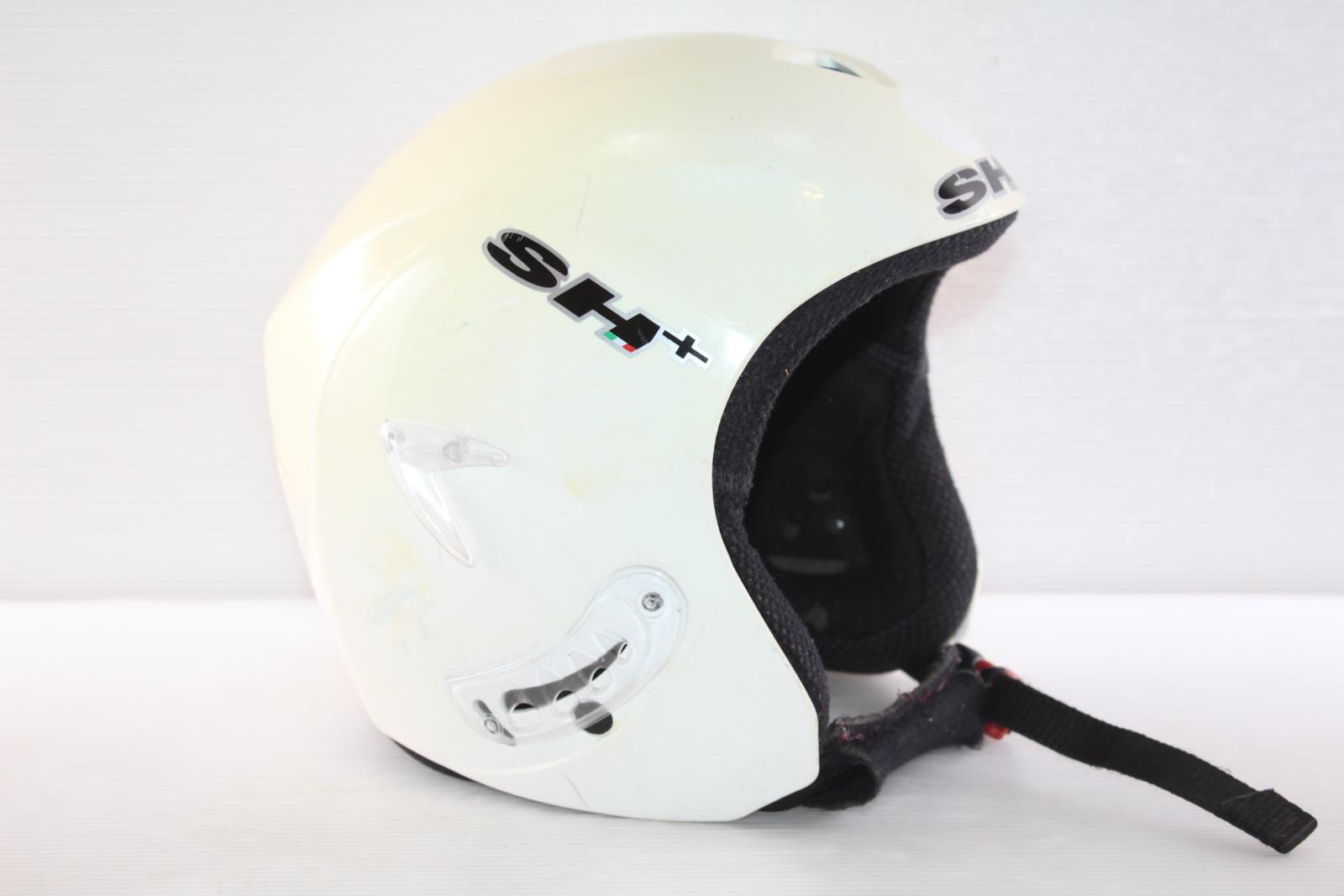 Dětská lyžařská helma SH+ Bubble JR. vel. 52