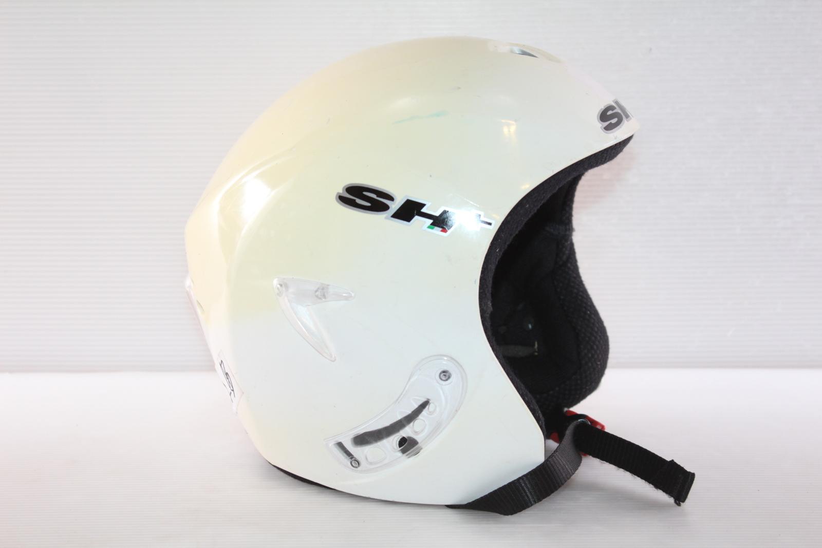 Dětská lyžařská helma SH+ Bubble JR vel. 52