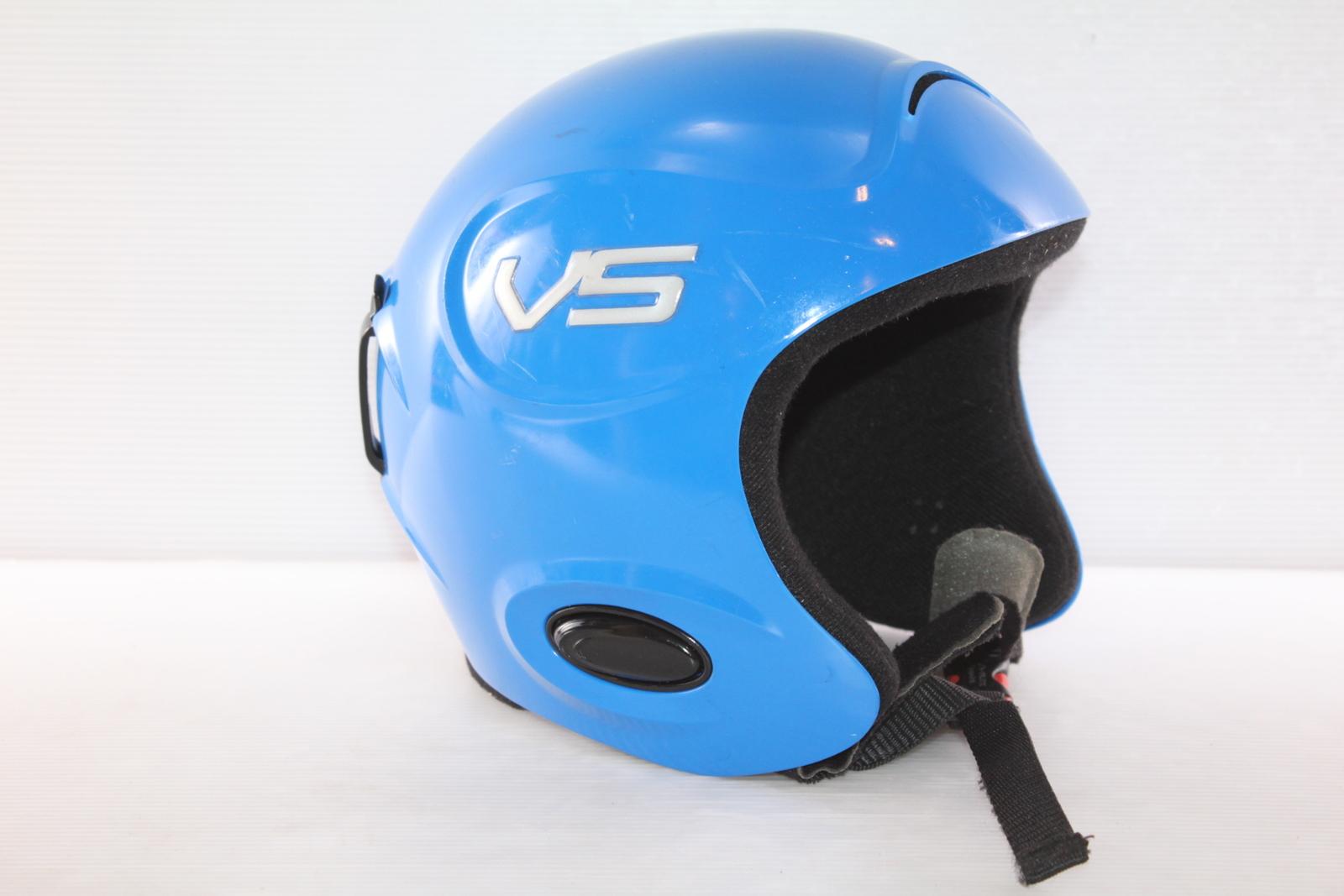 Dětská lyžařská helma VS VS vel. 52