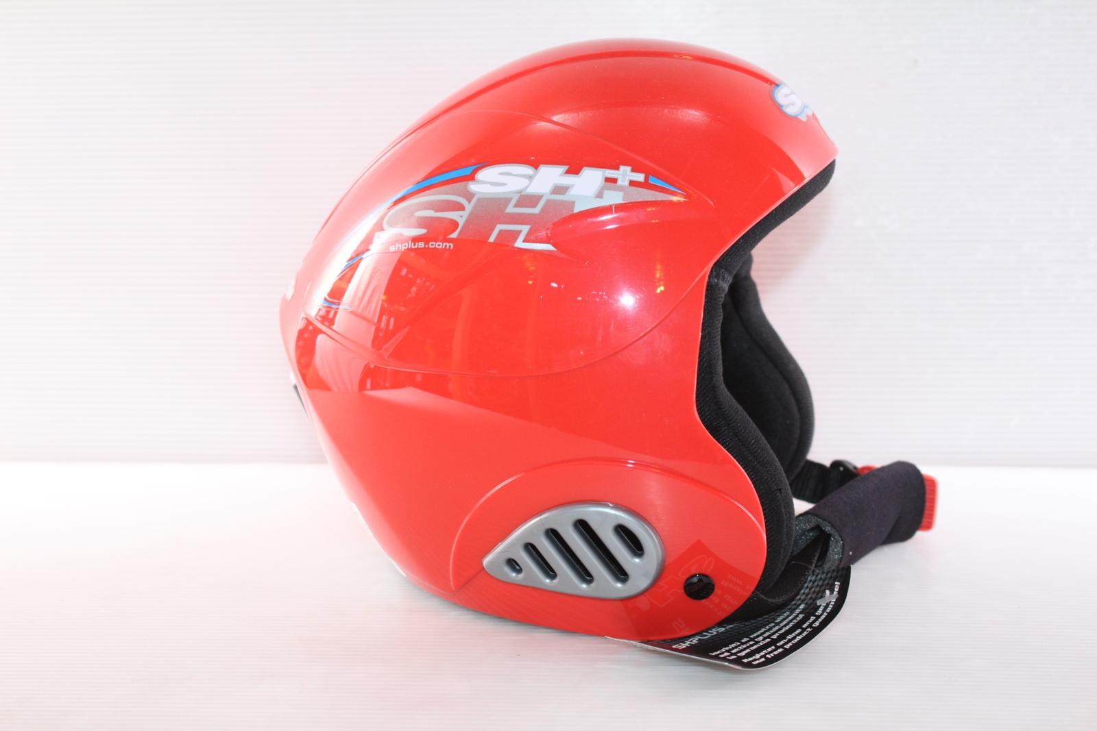 Dětská lyžařská helma SH+ EX1 EVO III vel. 54