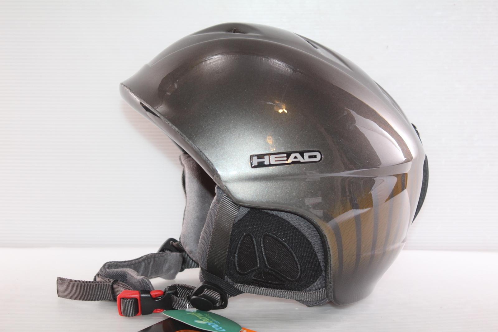 Dámská lyžařská helma Head Rental Pro vel. 60