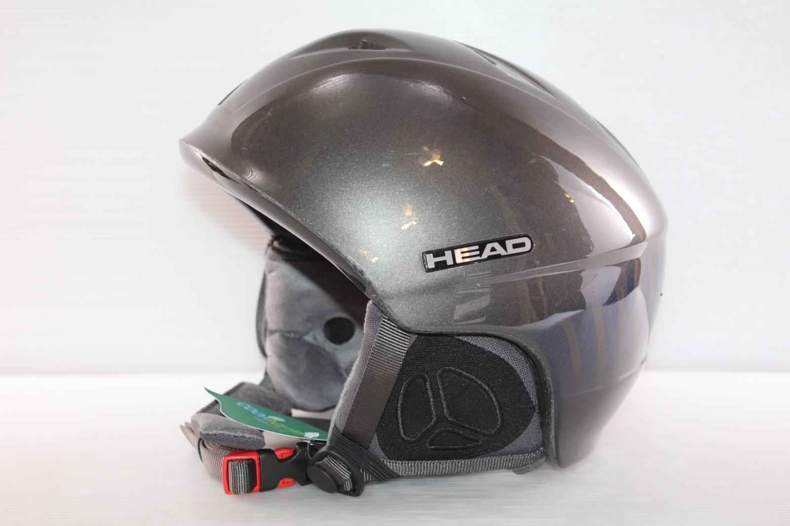 Dámská lyžařská helma Head Rental Pro vel. 62