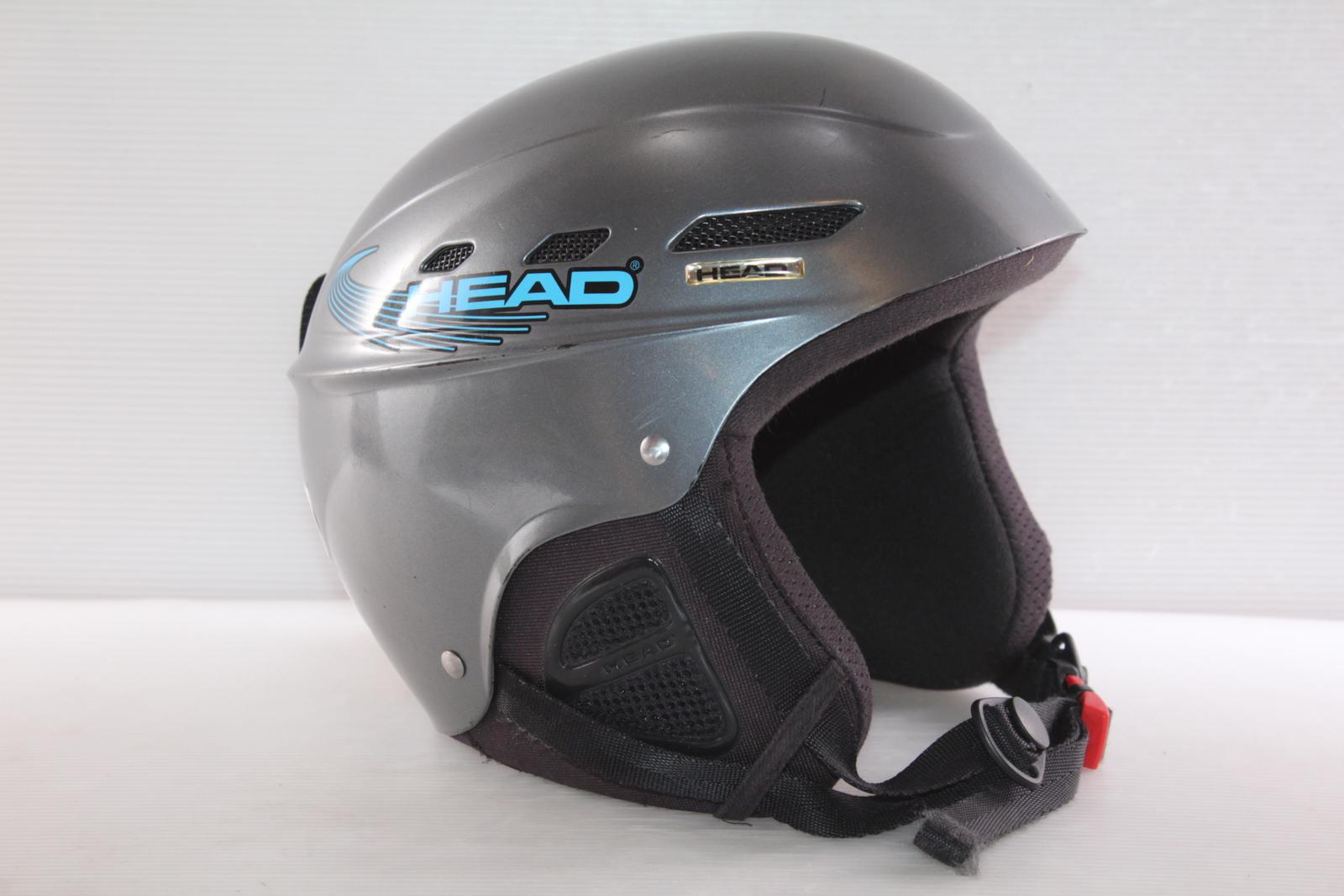 Lyžařská helma Head Rental SR vel. 56