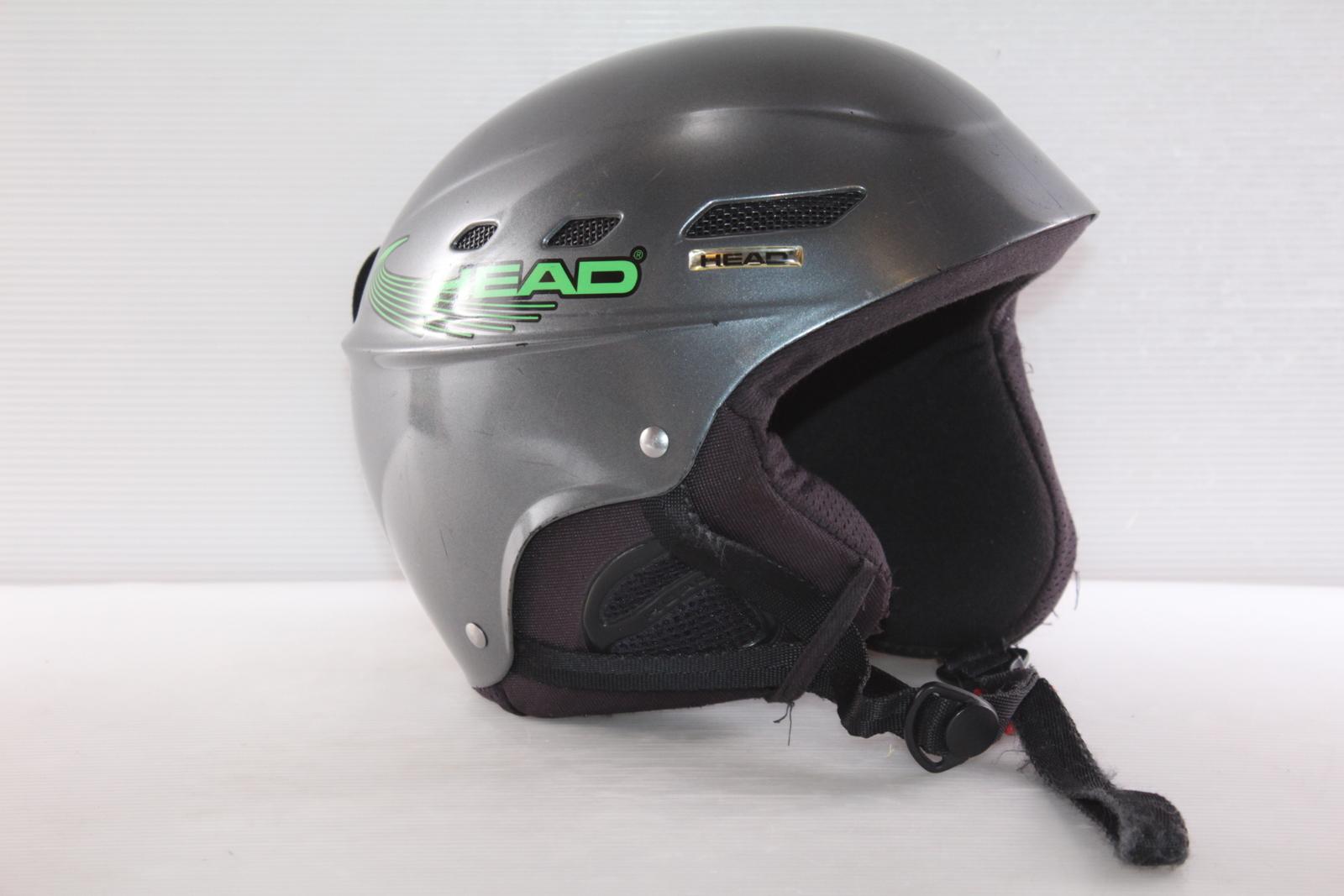 Dětská lyžařská helma Head Rental SR vel. 54