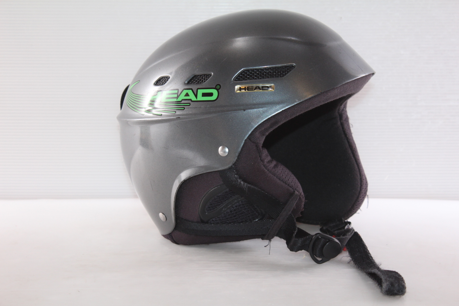 Lyžařská helma Head Rental SR vel. 54