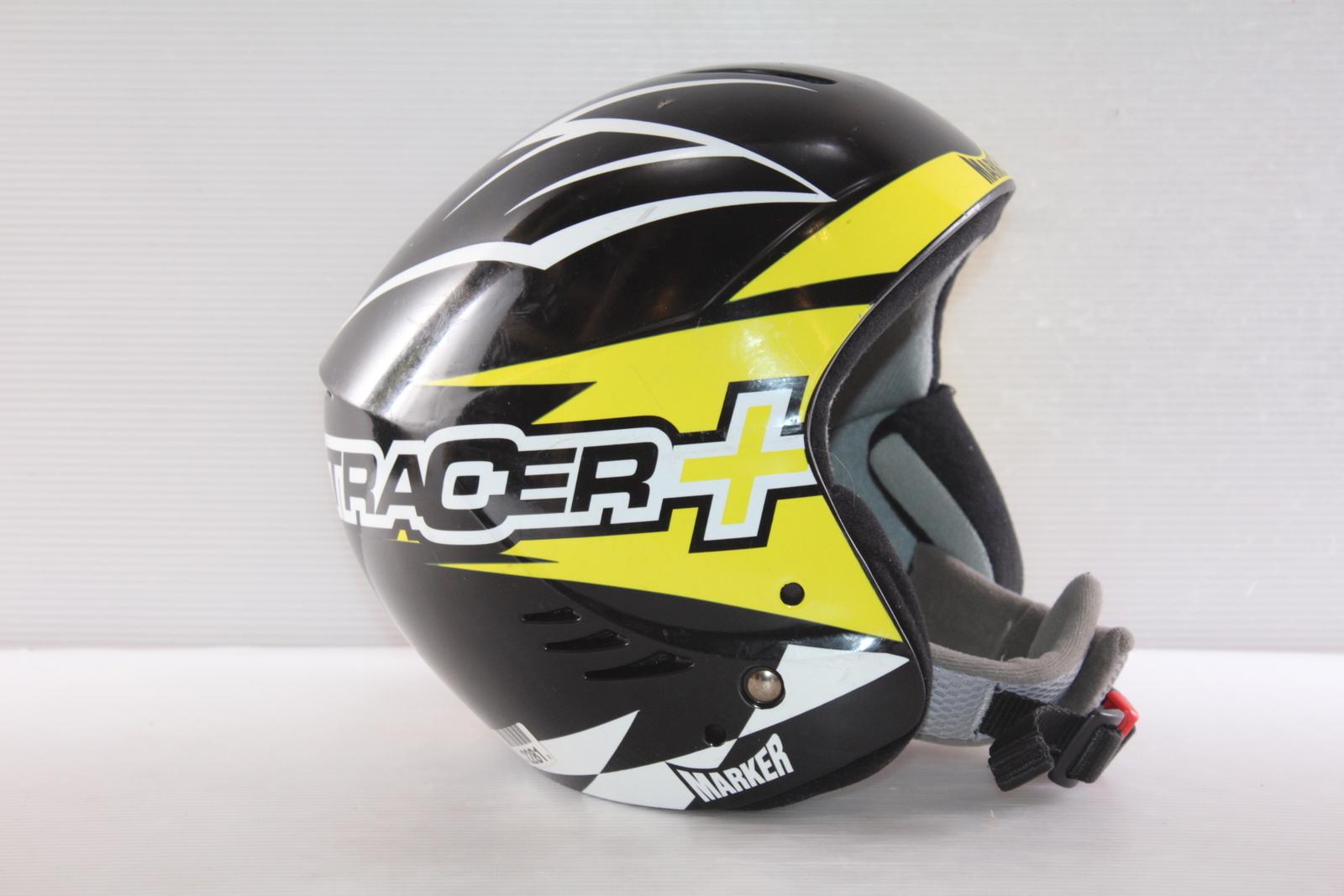 Dětská lyžařská helma Marker Tracer  vel. 55