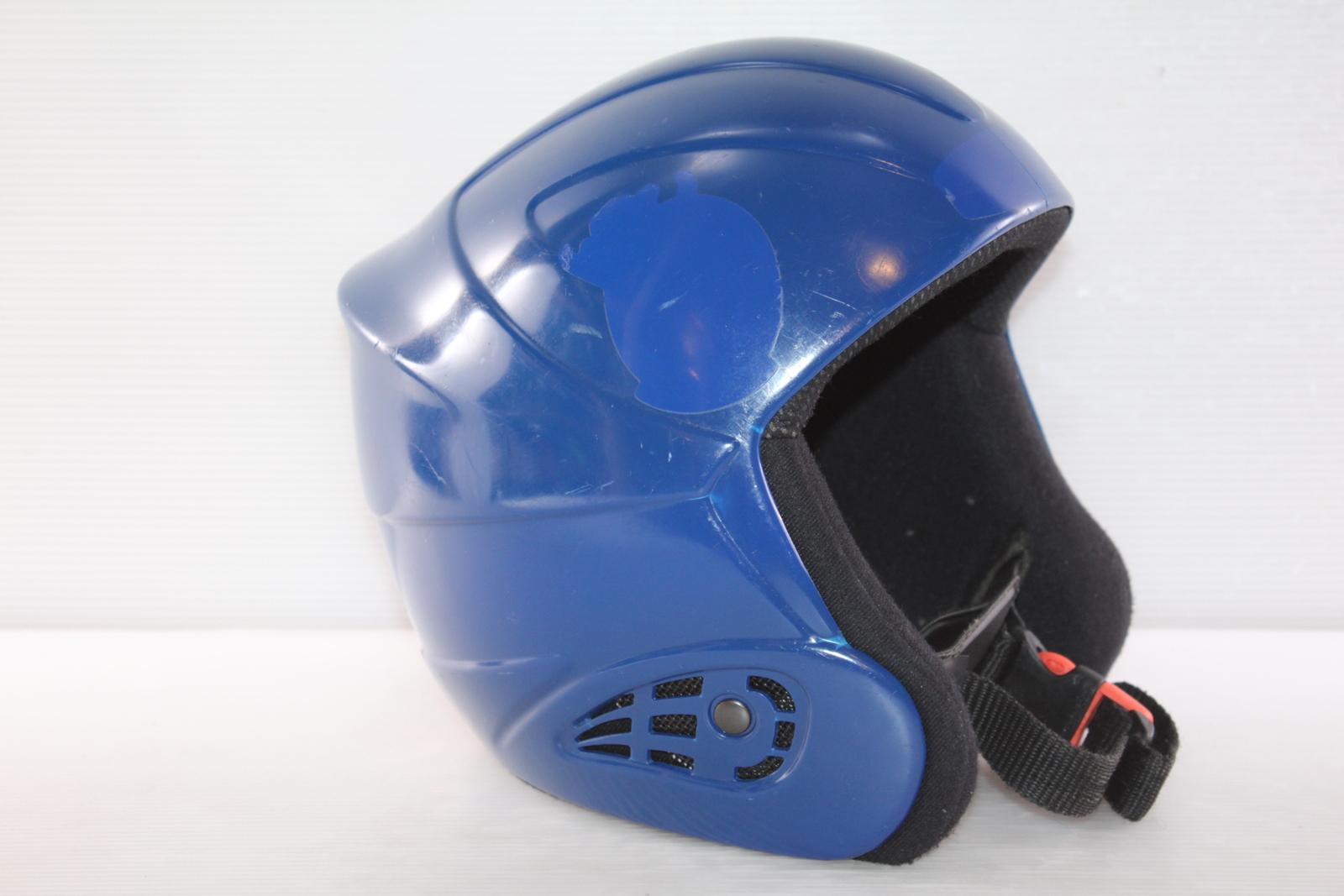 Dětská lyžařská helma Bieffe Bieffe vel. 52