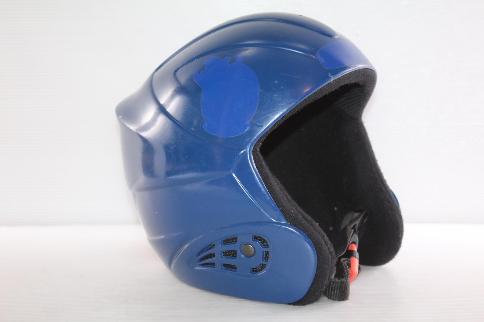 Dětská lyžařská helma Bieffe Bieffe vel. 58
