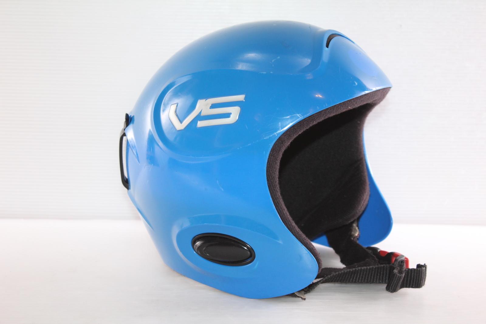 Lyžařská helma VS VS vel. 58
