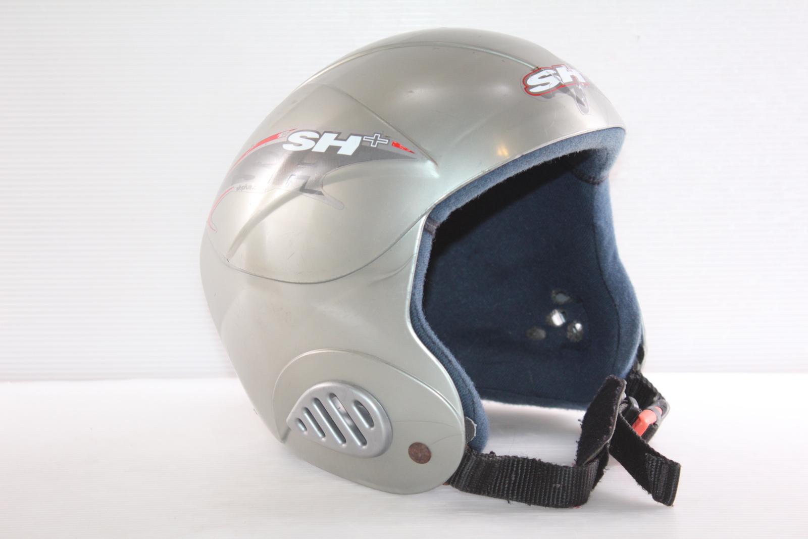 Lyžařská helma SH+ SH+ vel. 58