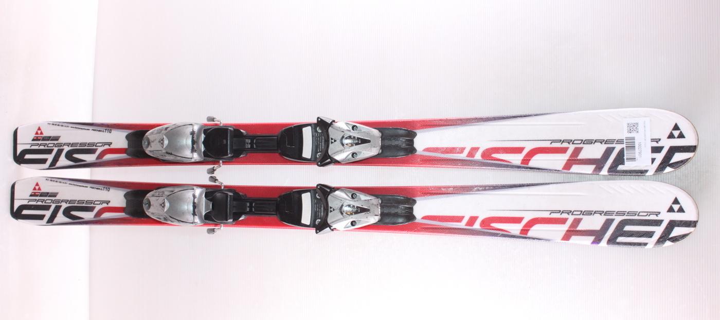 Dětské lyže FISCHER PROGRESOR 110cm