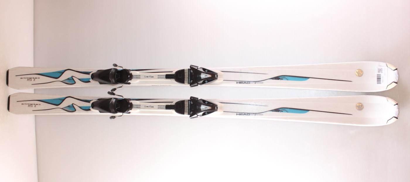 Dámské lyže HEAD MYA R 158cm