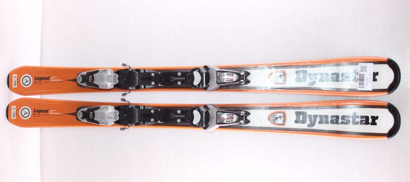 Dětské lyže DYNASTAR LEGEND TEAM 110cm