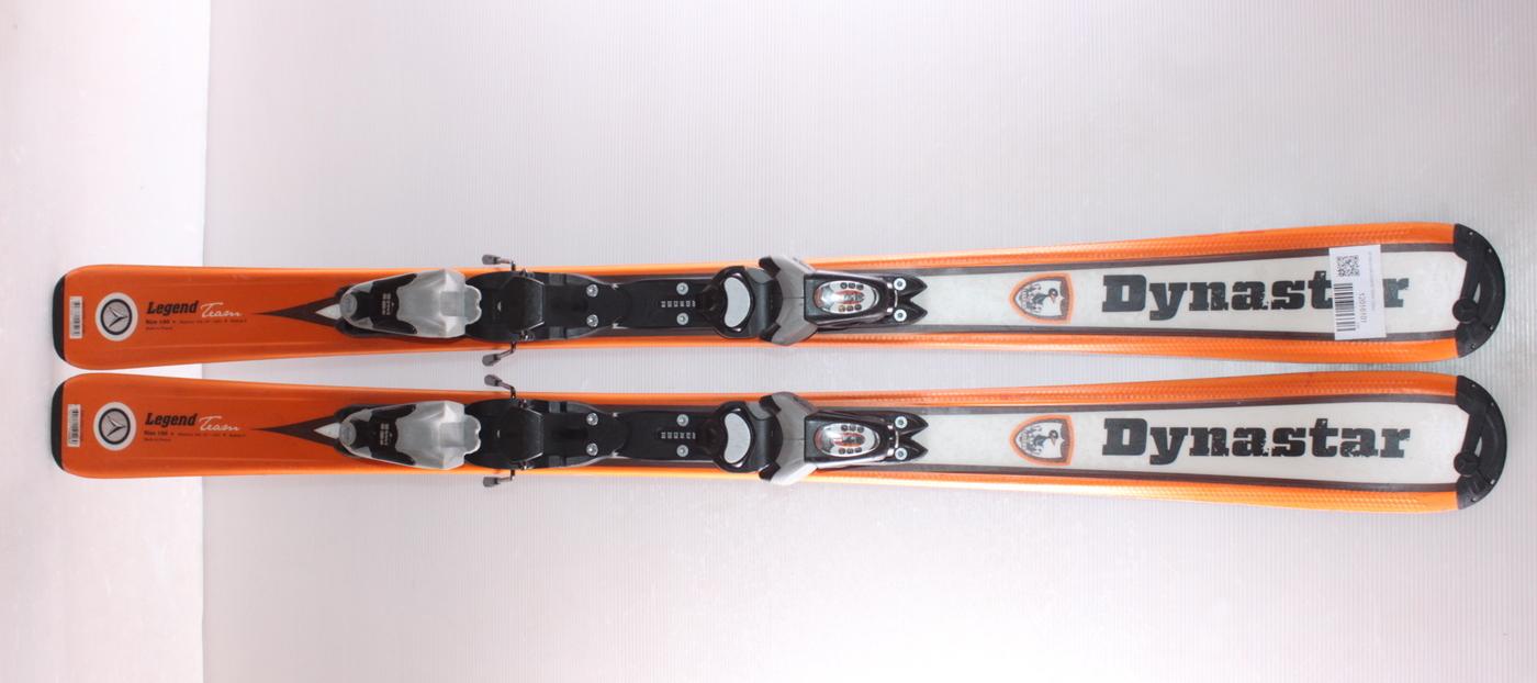 Dětské lyže DYNASTAR LEGEND TEAM 120cm