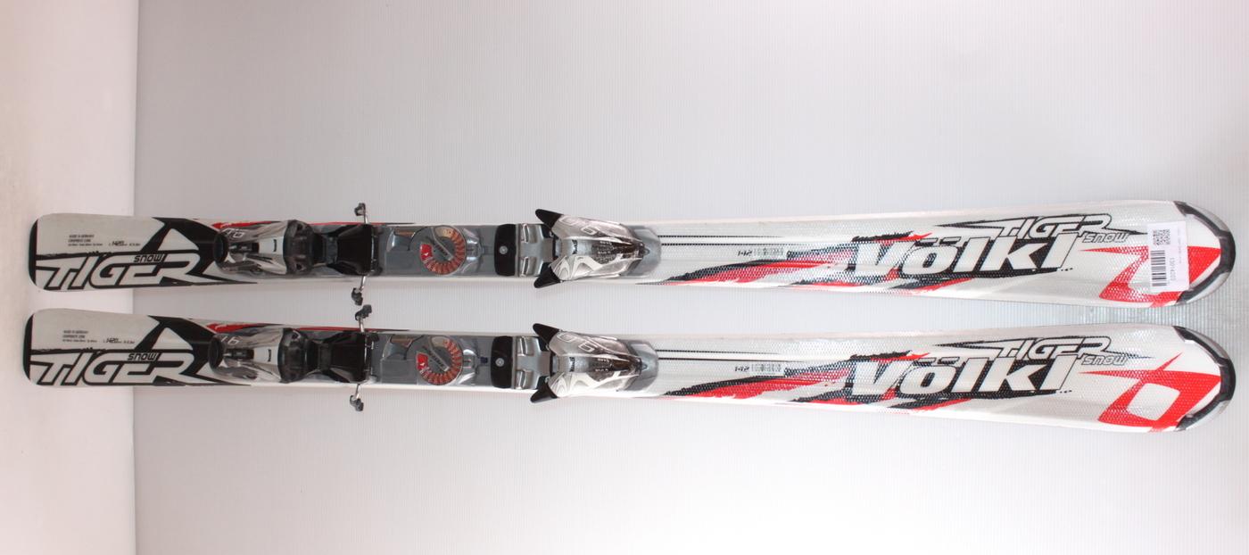 Lyže VOLKL TIGER SNOW 142cm