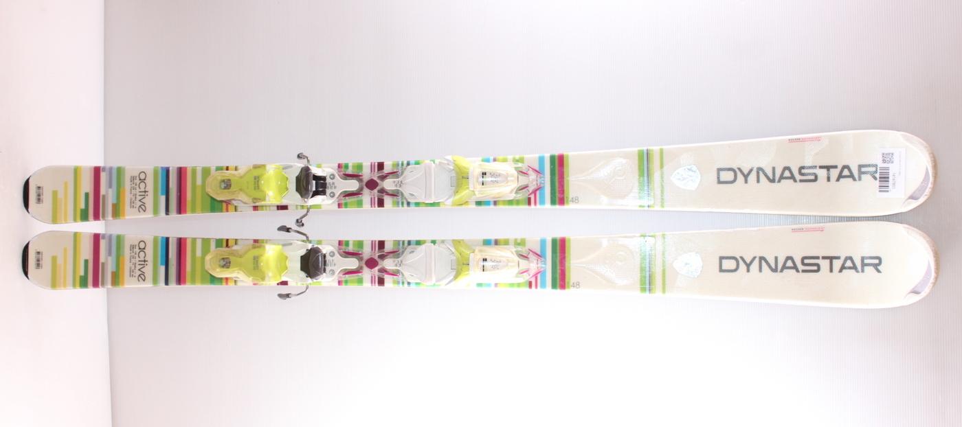 Dámské lyže DYNASTAR ACTIVE 148cm