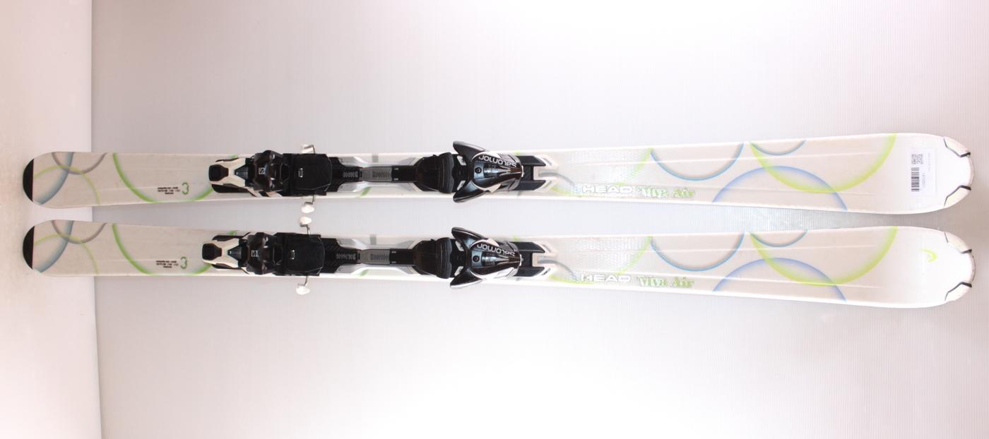 Dámské lyže HEAD MYA AIR 163cm