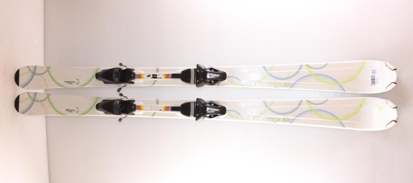 Dámské lyže HEAD MYA AIR 156cm