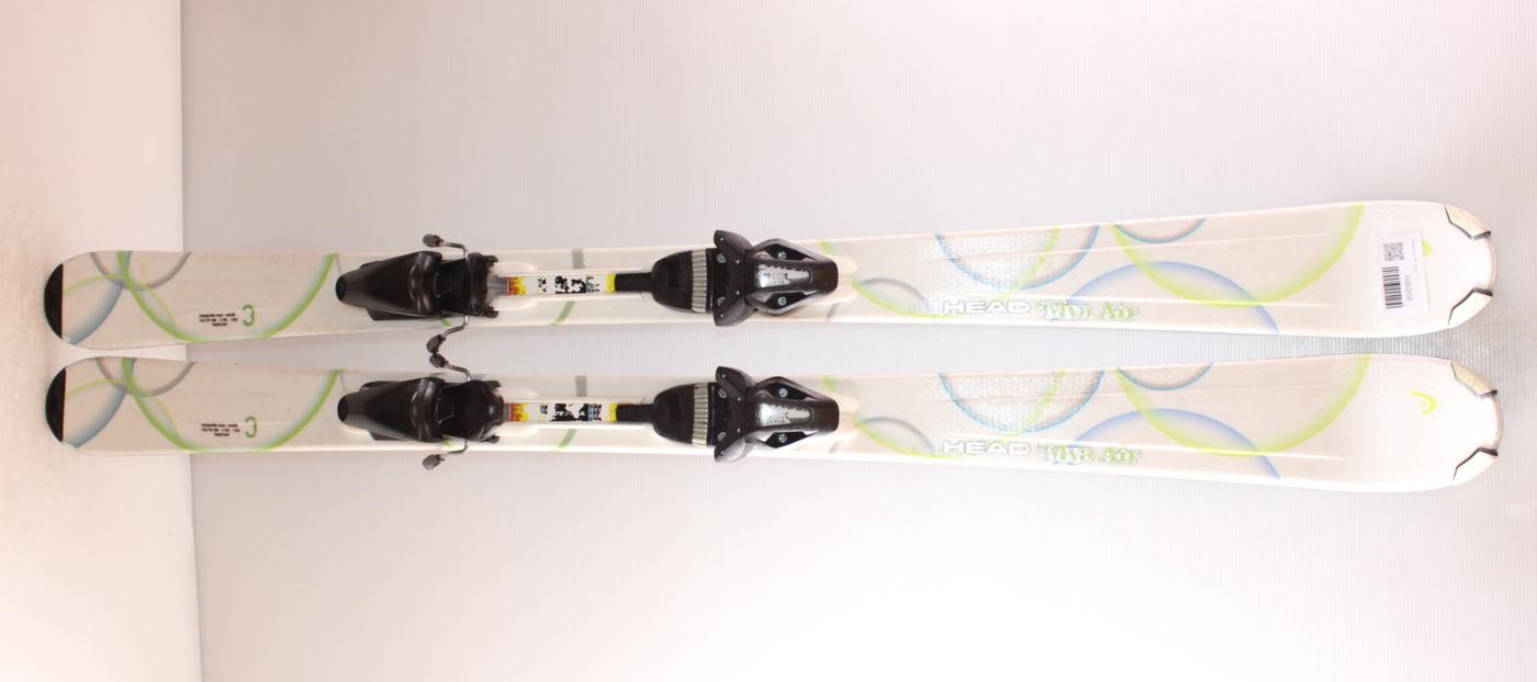 Dámské lyže HEAD MYA AIR 142cm