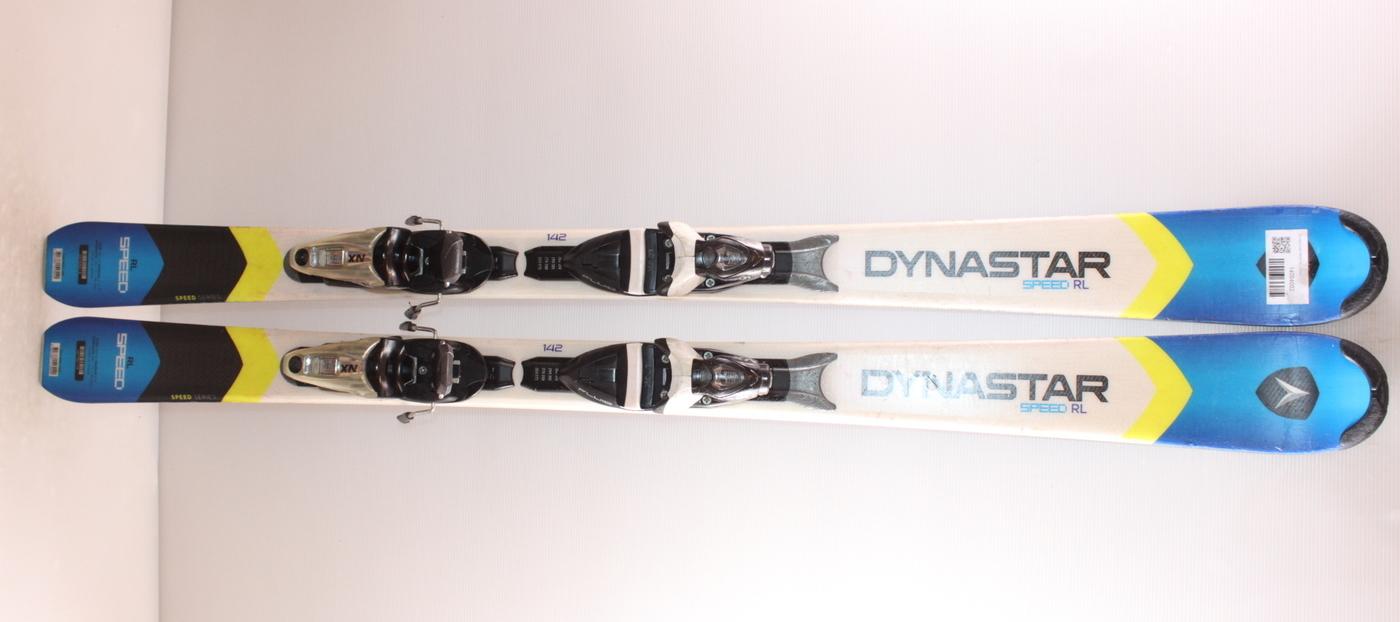 Lyže DYNASTAR SPEED RL 142cm