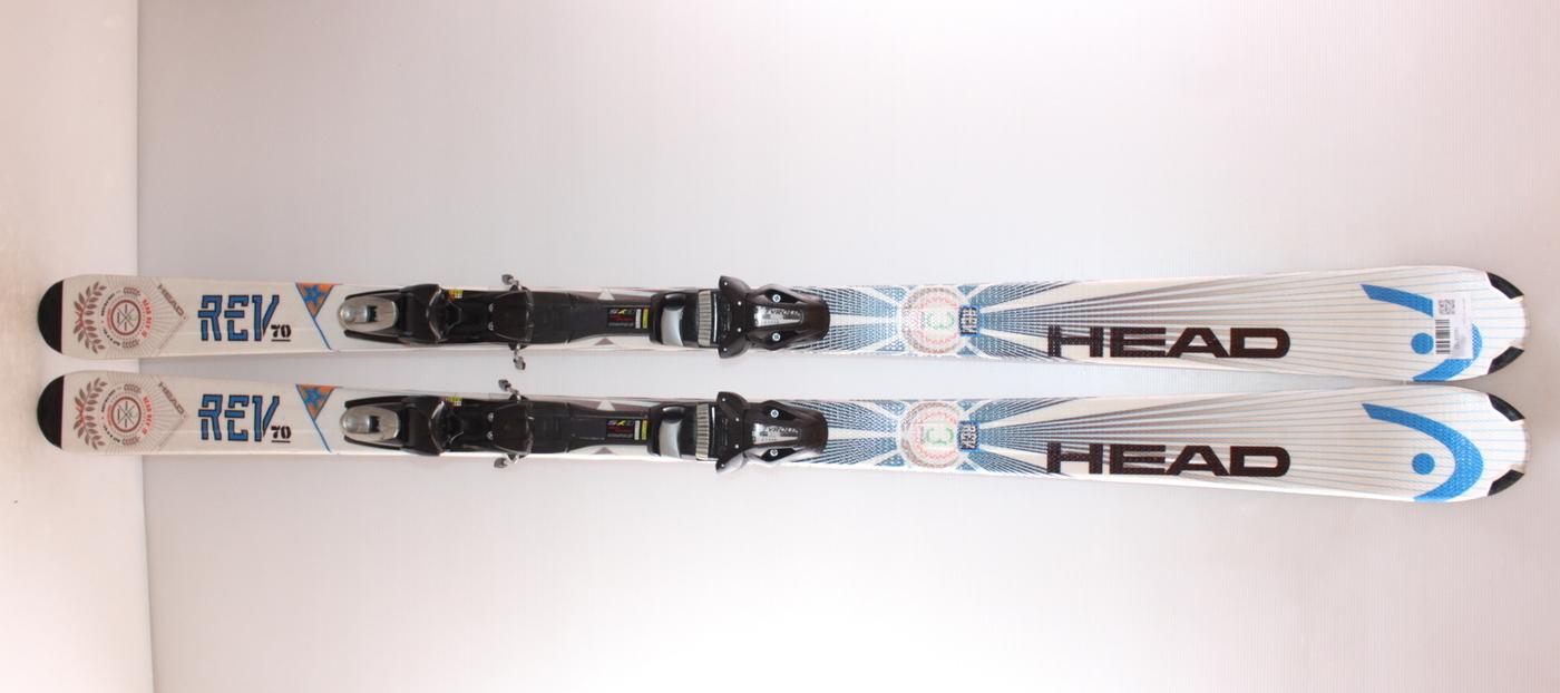 Lyže HEAD REV 70 170cm