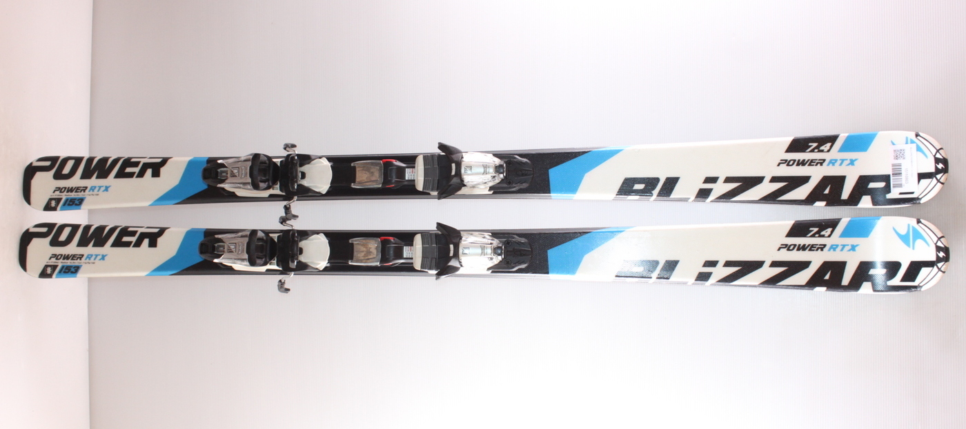 Lyže BLIZZARD POWER RTX 7.4 153cm