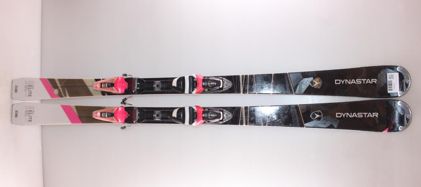 Dámské lyže DYNASTAR ELITE PRO 160cm