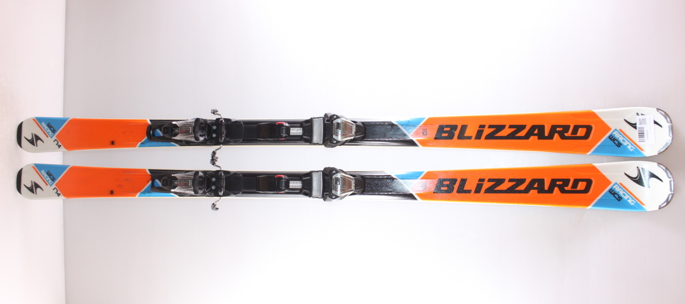 Lyže BLIZZARD WCS RACING 174cm