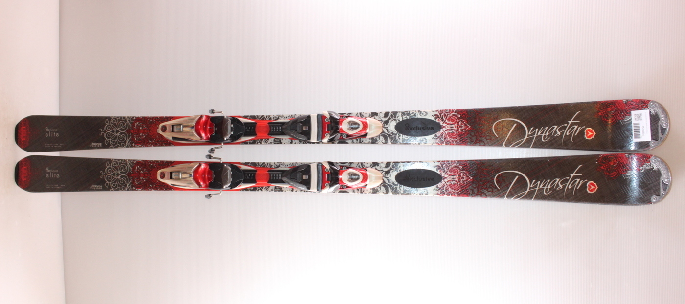 Dámské lyže DYNASTAR EXCLUSIVE ELITE  165cm