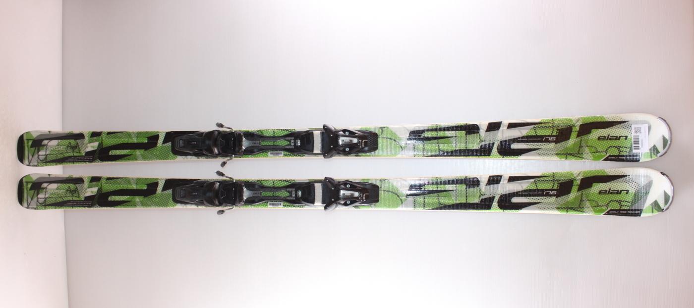 Lyže ELAN e-RISE 78 176cm