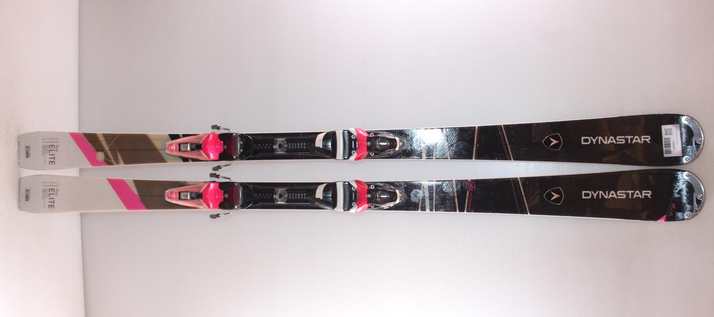 Dámské lyže DYNASTAR ELITE PRO 165cm