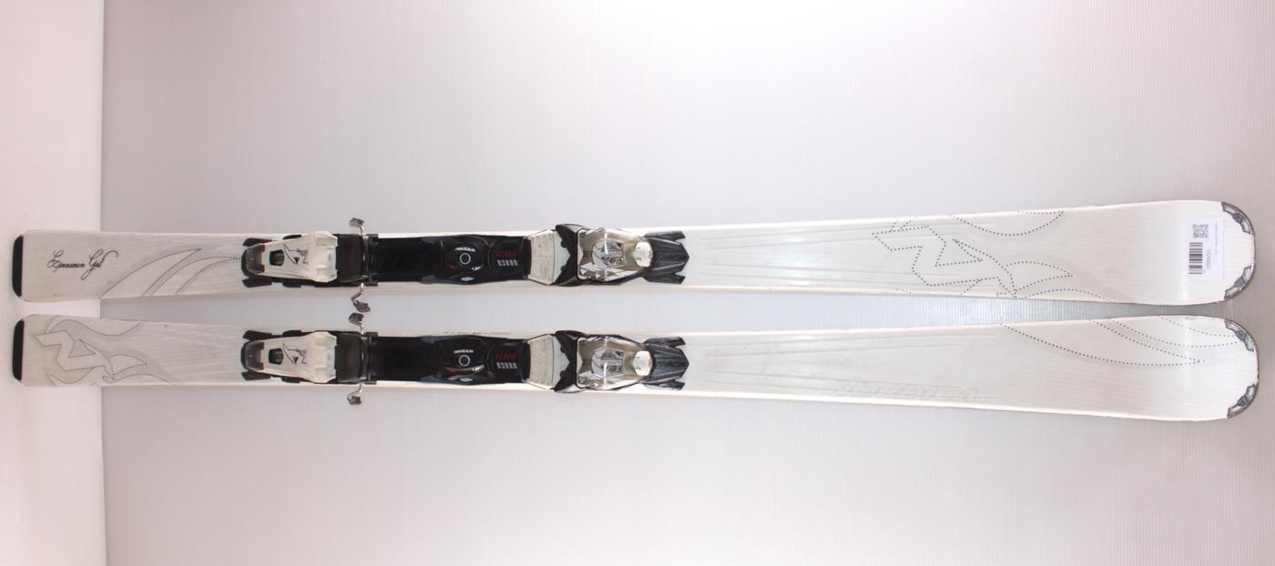 Dámské lyže NORDICA CINNAMON  160cm