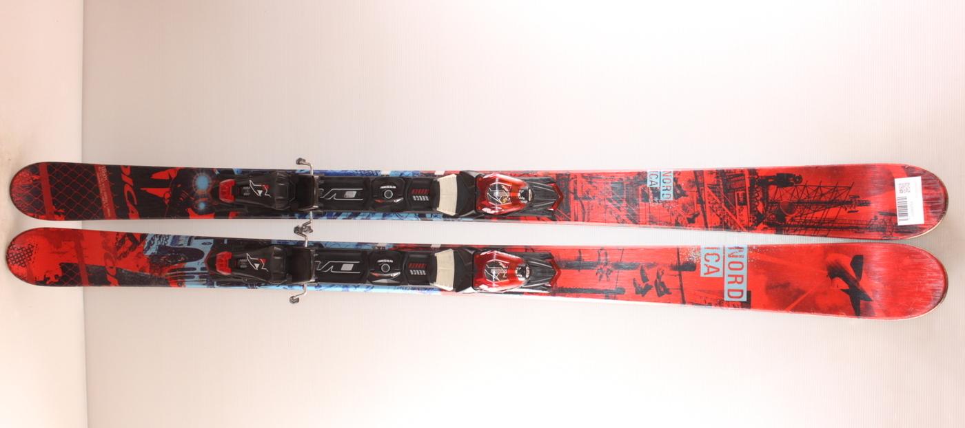 Lyže NORDICA ACE 155cm