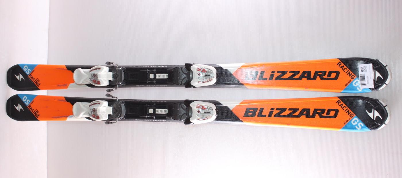 Dětské lyže BLIZZARD GS RACING 120cm