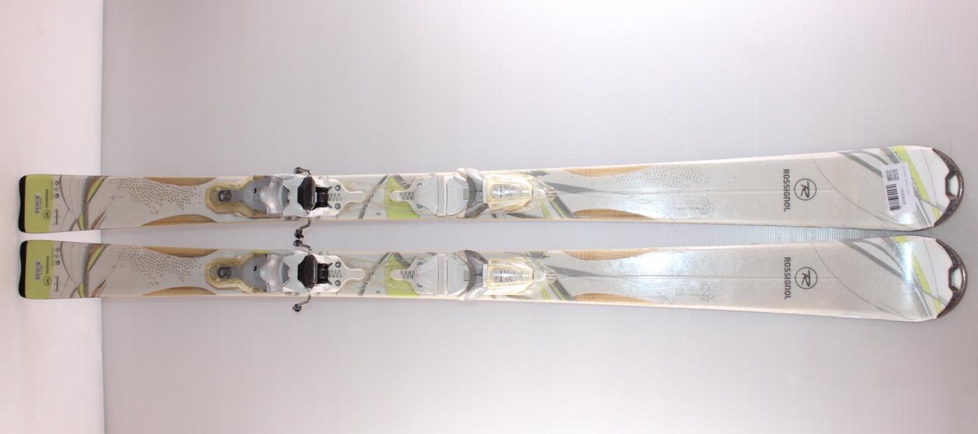 Dámské lyže ROSSIGNOL UNIQUE 2S  149cm